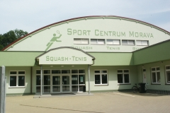 Sportovní centrum Morava